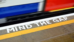 Will the demise of Carillion affect train projects?